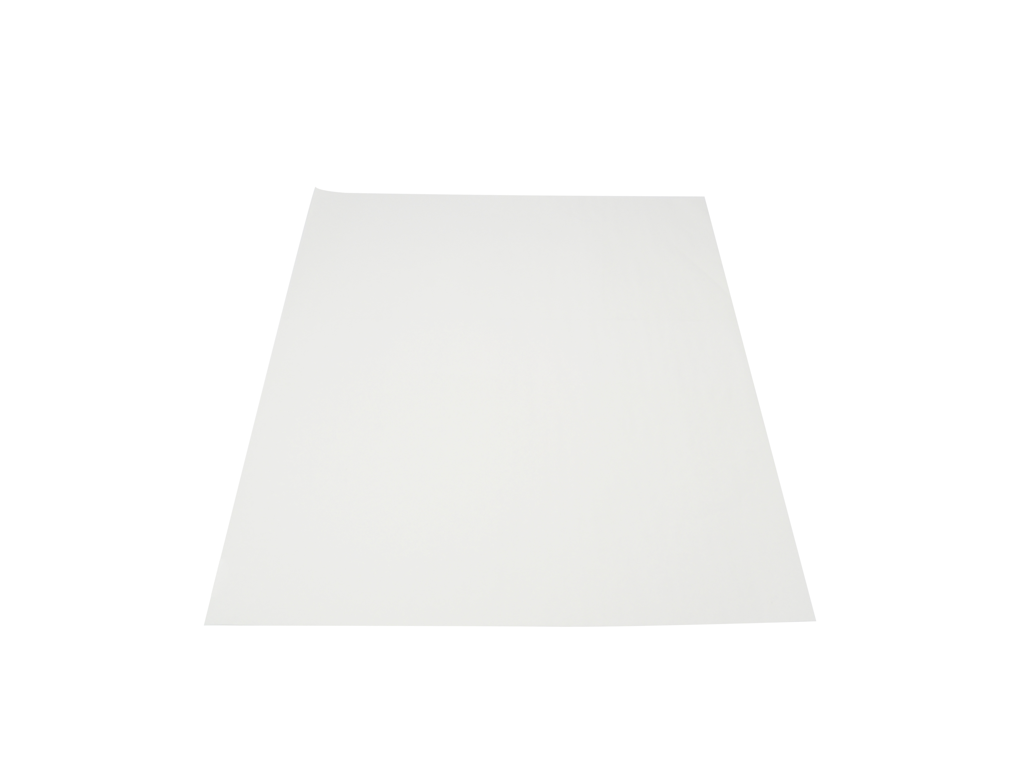 Carta antiunto bianca 30gr (960 pezzi)