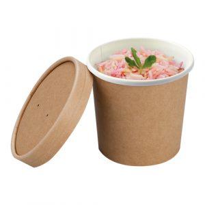Contenitore per zuppe COP-04S12SCC