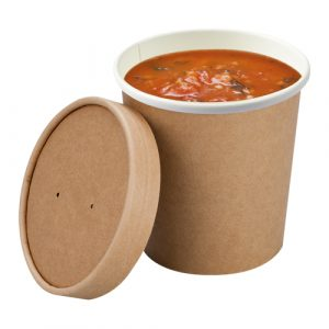 Contenitore per zuppe COP-04S16SCC