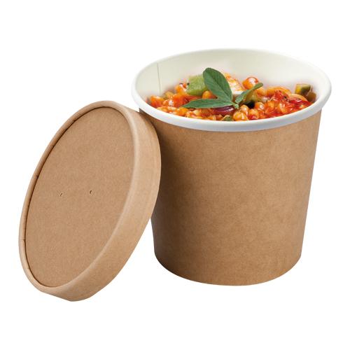 Contenitore per zuppe COP-04S26SCC