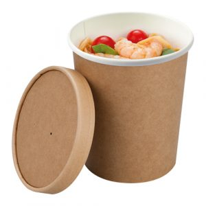 Contenitore per zuppe COP-04S32SCC