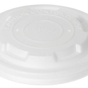 coperchio cpla per contenitori uso caldo