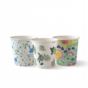 Tazza art series 120ml