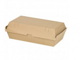 BOX MAXI IN CARTONCINO AVANA – 240x130x77MM (200 PEZZI)